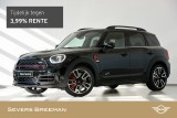 Mini Countryman John Cooper Works ALL4 Chili Serious Business Aut.