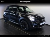 Mini Countryman 1.6 Cooper S ALL4 Pepper Harman & Kardon, Panoramadak, Lederen bekleding