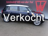 Mini Countryman 1.6 COOPER CHILI | CRUISE | CLIMA | HALF-LEER | 1e EIGENAAR | ALL-IN!!