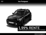 Mini Countryman Cooper Chili Business Edition - Plan nu uw afspraak