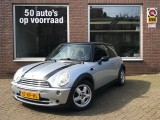 Mini Mini COOPER 1.6i Chili Airco + Cruise