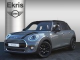 Mini Mini Cooper 5d Serious Business + JCW interieur