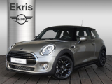 Mini Mini Cooper Serious Business + John Cooper Works Interieurpakket