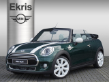 Mini Mini Cabrio Cooper Aut. Chili + Serious Business