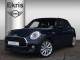 Mini Mini Cooper 5-deurs Aut. Serious Business JCW interieur