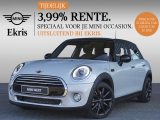 Mini Mini Cooper 5-deurs Aut. Business Wired
