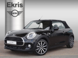 Mini Mini Cabrio Cooper Chili + Serious Business + Wired