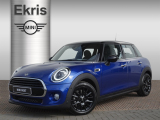Mini Mini Cooper 5-deurs Aut. Chili + Serious Business