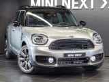 Mini Mini Cooper Countryman Chili