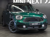 Mini Mini Cooper Countryman Chili Automaat