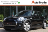 Mini Mini One First Cooper 1.2 , Xenon, Bluetooth, Airco, USB