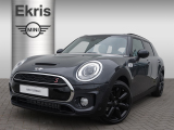 Mini Mini Cooper S Clubman Aut. Hyde Park + Serious Business