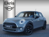 Mini Mini Cooper 5-deurs Aut. Chili + Serius Business