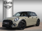 Mini Mini Cooper 5-deurs Aut. JCW Trim + Serious Business