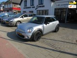 Mini Mini 1.6 One MINIMALIST Business Line,Navigatie,Airco