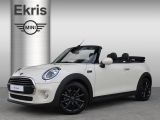 Mini Mini Cabrio Cooper Aut. Chili + Business Plus