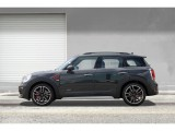 Mini Mini John Cooper Works Countryman Chili