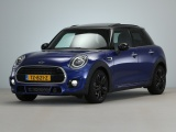 Mini Mini 1.5 Cooper Chili John Cooper Works