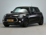 Mini Mini Cooper Business