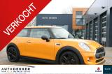 Mini Mini 1.2 One Pepper (29.865 km + (JCW 17 Inch), ACC, en z.)