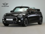 Mini Mini Cabrio Chili Serious Business Automaat