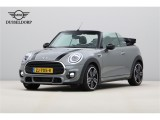 Mini Mini Cabrio JCW-Trim Serious Business Aut.
