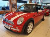 Mini Mini Cooper 1.6 Cooper Pepper