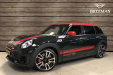 Mini Mini John Cooper Works Clubman ALL4 Chili Aut.