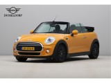 Mini Mini Cabrio Business Wired Aut.