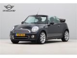 Mini Mini Cabrio Highgate Wired