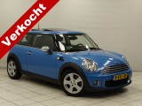 Mini Mini 1.6 One Holland Street Panoramadak Navigatie CruiseControl
