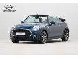 Mini Mini Cabrio Sidewalk Edition