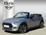 Mini Mini Cabrio Aut. Chili + Business Plus