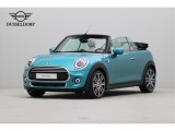 Mini Mini Cabrio Yours Trim Pakket