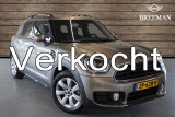 Mini Mini One Countryman Chili Business Edition