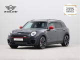 Mini Mini Clubman John Cooper Works ALL4 Chili THUNDERPACK EDITION