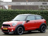 Mini Paceman Cooper S ALL4 | 27.382 km | Panorama dak | Works int. | 18"