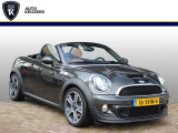 Mini Roadster 1.6 Cooper S Chili Leer Navi Xenon Harman-Kardon 184pk