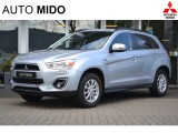 Mitsubishi ASX 1.6i Intense -Xenon- -DAB- -PDC- -Privacy glass-