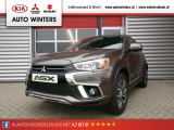 "Mitsubishi ASX 1.6 Cleartec Connect Pro+ 18""LMV Cr. Control BT Camera Ecc-Airco PrivacyGlass 5j"