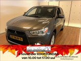 Mitsubishi ASX 1.6 IntroEd ClearTec, Climat Control