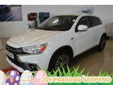 Mitsubishi ASX 1.6 Cleartec Connect Pro+ NETTO DEAL  ac23.950