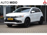 Mitsubishi ASX 1.6i ClearTec Connect Pro