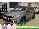 Mitsubishi ASX 1.6 Connect Pro+ NETTO DEAL  ac25750,- RIJKLAAR!!