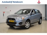 Mitsubishi ASX 1.6 ClearTec Entry