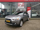 "Mitsubishi ASX 1.6 Intense ClearTec 17""LMV Trekhaak Cr.Control Navi+BT+Camera Ecc-Airco"