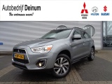 Mitsubishi ASX 1.6 Cleartec Invite+ Trekhaak