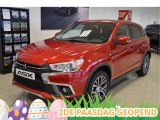 Mitsubishi ASX 1.6 Cleartec Connect Pro+ NETTO DEAL  ac25.750