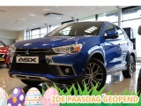 Mitsubishi ASX 1.6 Cleartec Connect Pro+ NETTO DEAL  ac25.750,-