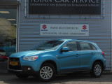 Mitsubishi ASX 1.6 Intro Edition ClearTec Climate control | Cruise control | Radio/cd Staat in